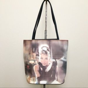Handbags - Audrey Hepburn Bag